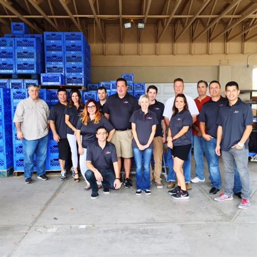 Team Community Service