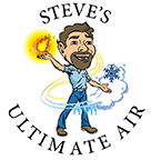 Steve's Ultimate Air - Heating & Cooling Services, LLC