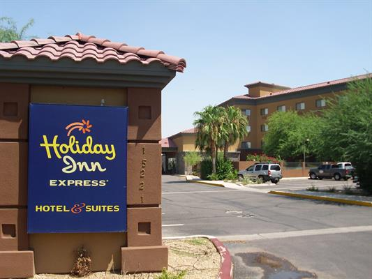 Holiday Inn Express Phoenix/Chandler