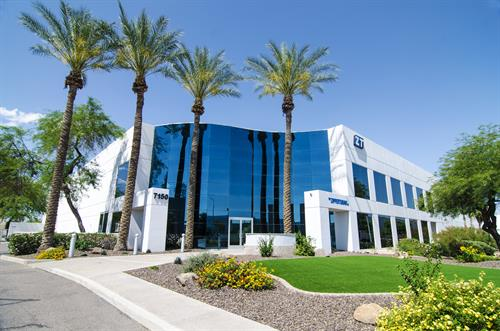 The Zippertubing Co - Chandler Headquarters