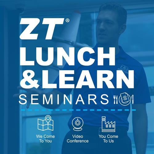 Zippertubing Lunch & Learn Seminars