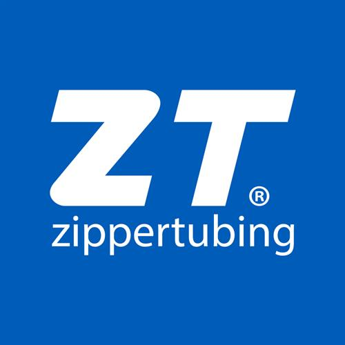 The Zippertubing Co Logo