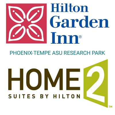Hilton Garden Inn & Home2 Suites by Hilton Phoenix Tempe University Research Park