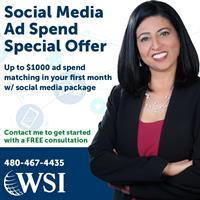 WSI- Optimized Web Solutions - Phoenix