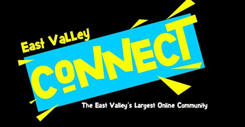 East Valley Connect Facebook Group - 50k+ followers