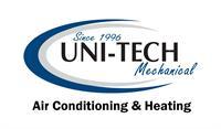 Uni-Tech Mechanical Air Conditioning & Heating