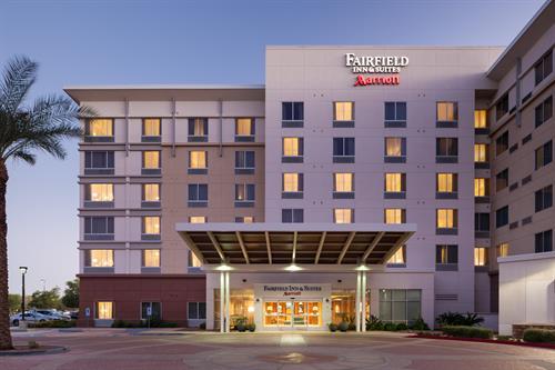 Fairfield Inn & Suites by Marriott Phoenix Chandler/Fashion Center