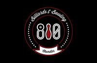 810 Billiards & Bowling
