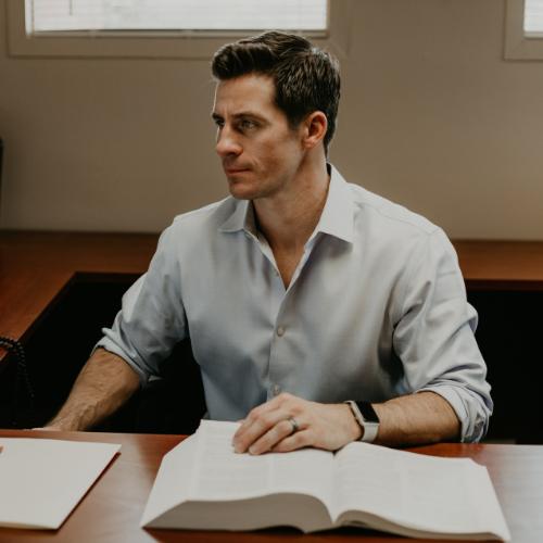 Partner, Brian Torba