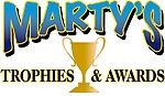 Marty's Trophies & Awards