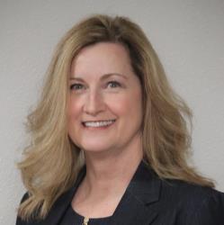 Kerry Hayden