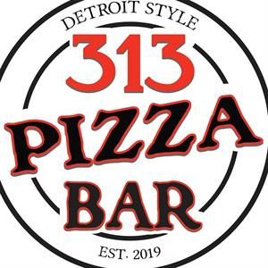 313 Pizza Bar