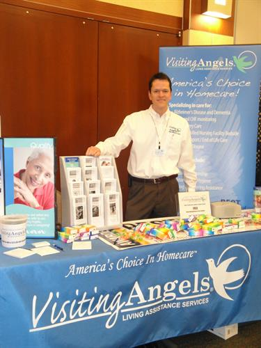 Gallery Image Clinto_Township_Senior_Expo.JPG