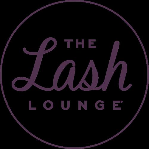 The Lash Lounge Logo