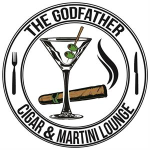 The Godfather Cigar & Martini Lounge