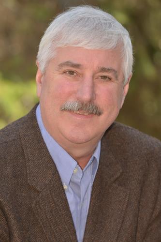 Dr. Ronald D. Ramsey, LMFT