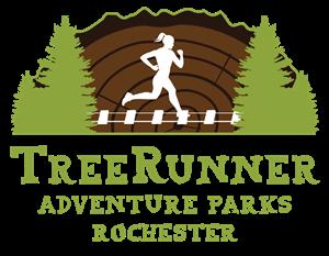 TreeRunner Adventure Park Rochester