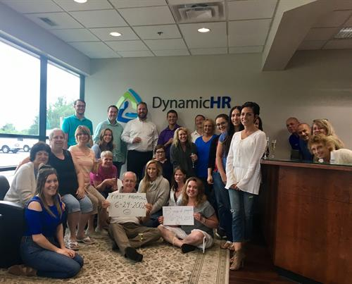 The DynamicHR Team