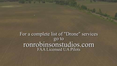 RRS offers aerial drone service