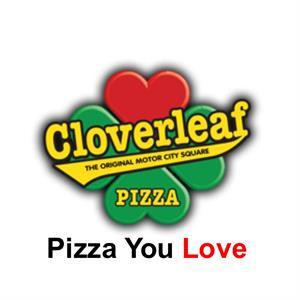 Cloverleaf Pizza - Shelby