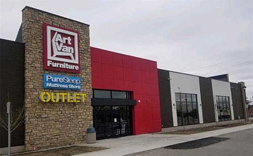 Art Van Furniture Rochester Hills, MI