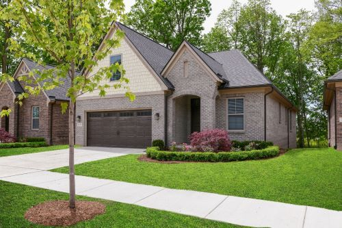 Blossom Ridge Villages - Cottages & Duet Style Homes with Amenities