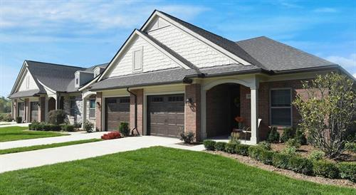 Blossom Ridge Villages - Ranch Style Homes with Amenities