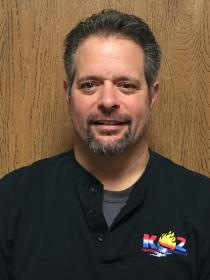 Mike Kosmalski, Owner of Koz Heating & Cooling