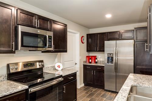 Heron Springs Designer Kitchens