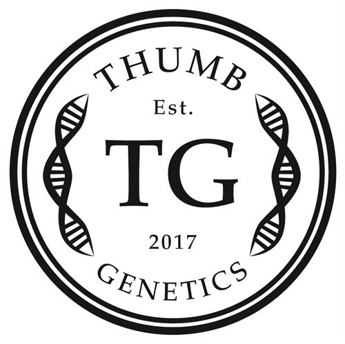 Client: Thumb Genetics - Lansing Medical Research Company