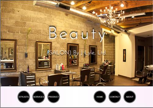 Client: Beauty: Salon By J Lyle, Birmingham