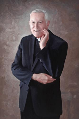 Fr. Edward Prus