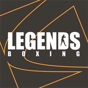 Legends Boxing