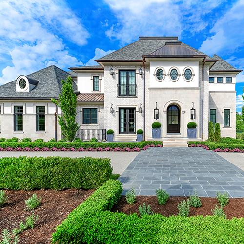 Bespoke Edition—Bloomfield Hills