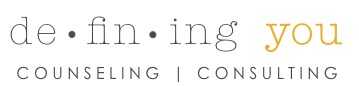 Defining You Counseling Logo