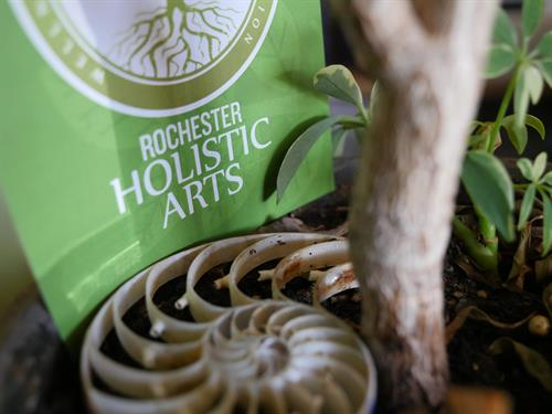 Rochester Holistic Arts