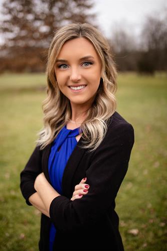 Madison Gerry