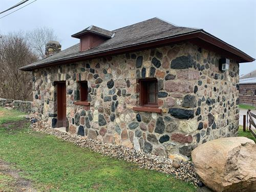Rochester Hills Museum at Van Hoosen Farm - Milk House