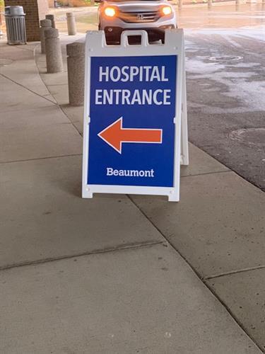 Nurses Day Beaumont 2020