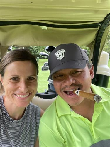 Ascension Providence Rochester Golf Outing August 16, 2021