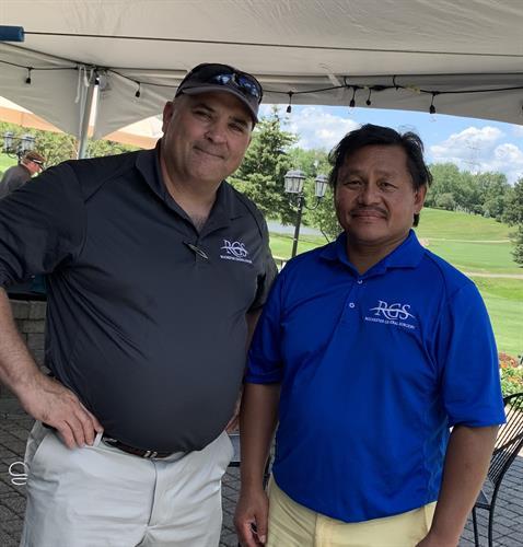 Clarkston Golf Outing 2020