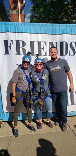 """Fundraiser """"Friends in Deed 2020"""
