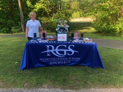 Rochester Chamber Fundraiser 2019
