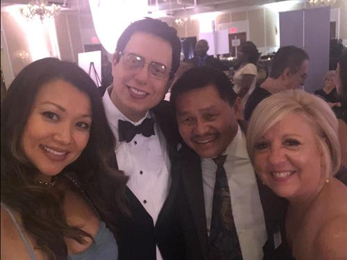 Ascension Providence Rochester Gourmet Gala 2019