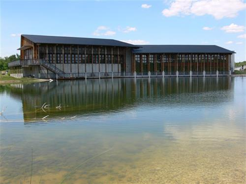 Indian Springs Environmental Discovery Center