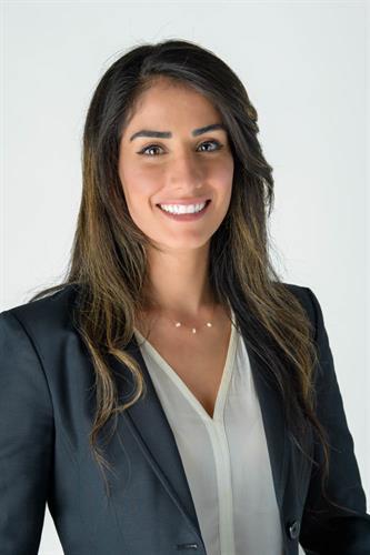 Dr. Nina Daws