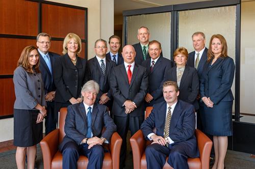 Meet the Gordon Advisors Partners