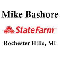 State Farm - Mike Bashore Insurance Agency