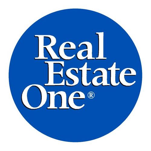 Look For Our Real Estate One Signs!