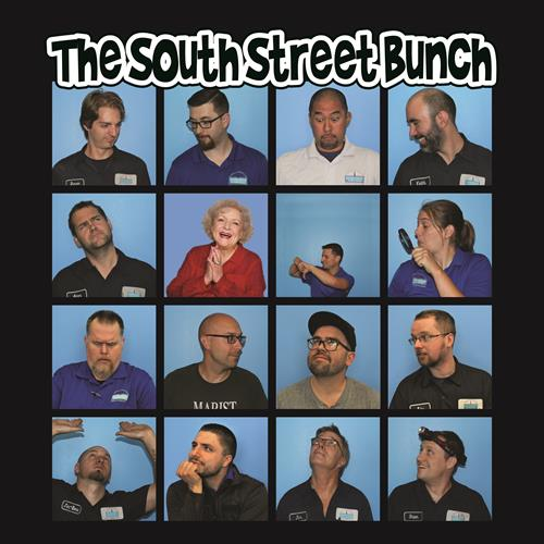 The South Street Bunch